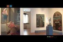 I video del Museo Diocesano / Video del Museo Diocesano Tridentino