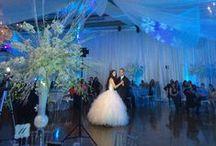 141025LM Lauren Madison Mendez Quince Celebration / 141025LM Lauren Madison Mendez Quince Celebration Winter Wonderland Theme