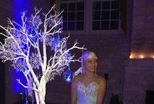 141206SM Stephanie Morales Quince Celebration / 141206SM Stephanie Morales Quince Celebration Winter Wonderland Theme