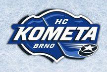 Hc Kometa Brno / My club