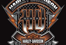 Harley Davidson / Best motorcycle