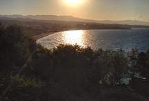 Tsilivi Zante island / Tsilivi resort in Zante greek island