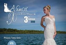 Anmar Xclusive Bridal Magazine on 23rd Edition / Anmar Xclusive Bridal Magazine on 23rd Edition, this is the Third Edition