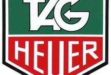 TAG Heuer / Swiss watch