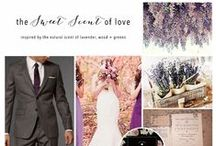 Confetti Love Moodboards / Sharing what we love to keep you inspired :)