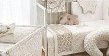 Colección TOUS BABY / Contamos con #textil, #decoración y artículos prácticos para #baño de la firma TOUS BABY.
