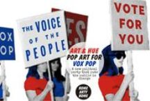 Political Art & Decor / With the General Election fast approaching, Home Arty Home curates a selection of stylish political art and accessories worthy of political animals everywhere.