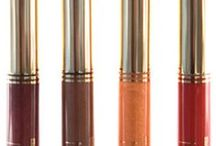 Beauty | Summer Shimmer / IMAN Luxury Lip Shimmer Inspiration