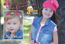 Anmar Kids and Teens Magazine 3rd Edition on Line only / Anmar Kids and Teens Magazine 3rd Edition on Line only Kids and Teens
