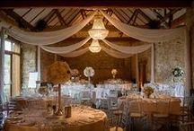Barn Events / Ideas for dressing Barns for weddings, parties and events. With the exception of the inspiration images, all images are our own.
