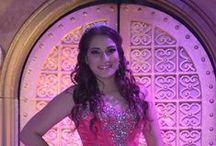 150627JH Jillian Hernandez 15 Celebration / Her 15 Theme Candy Land