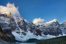 Montañas / Mountains