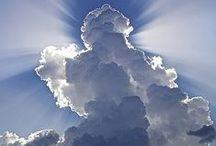 Nubes / Clouds