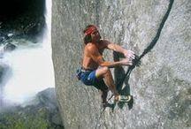 Escalada / Climbing