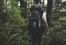 Mochilas Montaña / Mountain Backpack