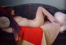 Jeremy Lipking / J. Lipking  est artiste peintre américain, né en 1975. http://www.lipking.com