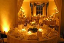 Ideas for Pembroke Lodge, Surrey / Ideas and examples of decorations by Stress Free Hire for events and weddings at Pembroke Lodge in Richmond, Surrey