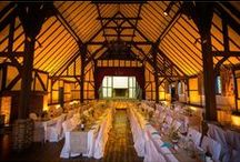 Ideas for Village & Town Halls / deas and examples of decorations by Stressfreehire for events and weddings at various village and town hall venues throughout the UK.