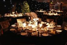 Conference Centres / Ideas and examples of decorations by Stressfreehire for events at various conference centres across the UK. With the exception of the inspiration images, all images are our own.