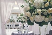 Ideas for London Hotels, Town Houses & Character Buildings / Ideas and examples of decorations by Stressfreehire for events and weddings at various Hotels, Town houses & Character Buildings around London.