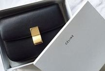 CELINE BOX BAG