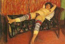 Charles Camoin / Charles Camoin est un peintre français, connu pour sa participation au fauvisme, né à Marseille le 23 septembre 1879 et mort à Paris, le 20 mai 1965.