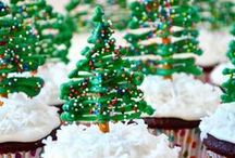 Christmas / All things Christmassy: Decoration, Crafts Ideas and Recipes