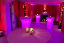 Indian Styling / Ideas and examples of decorations by Stressfreehire for events with a Indian Style. With the exception of the inspiration images, all images are our own.