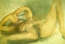 Auguste Rodin / ♥♥♥ deniseweb.free.fr ♥♥♥ Auguste Rodin (René François Auguste Rodin), né à Paris le 12 novembre 1840 et mort à Meudon le 17 novembre 1917, est l'un des plus importants sculpteurs français de la seconde moitié du XIXe siècle, considéré comme un des pères de la sculpture moderne.
