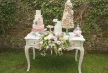 Spring Weddings / Ideas and examples of theming and decoration for Spring Weddings by Stressfreehire. With the exception of the inspiration images, all images are our own.