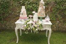 Ideas for Spring Weddings