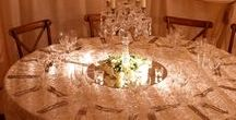 American Style Weddings / Ideas and examples of decorations and theming by Stressfree for weddings and events with an American Style theme. With the exception of the inspiration images, all images are our own.