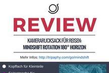 Fotografie - Reviews & Tests / Reviews und Tests von für die Landschafts- und Reisefotografie interessanter Produkte.