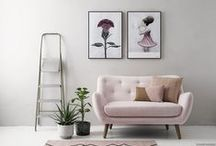 WALL ART / Wall art to decorate your home
