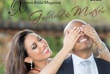 Anmar Xclusive Bridal Magazine 7th on 27th Edition On line only