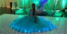 170331AP Ana Laura Perera Tiffany Theme Quince Celebration / 170331AP Ana Laura Perera Tiffany Theme Quince Celebration
