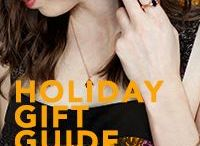 Holiday Gifting Guide / Add a little sparkle this season with the Dualitas Holiday Gifting Guide. Filled with pieces she'll love year-round, we have options for every lady, and every budget.