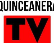 Quinceañera TV / Miami's / South Florida TV Reality Show an MDM Productions on Americateve