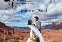 Anmar® Xclusive Bridal Magazine 10th on 30th on line and print / South Florida Elite Vendors and Social Events