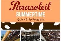 Parasoleil Quickship Program