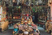 travel || marrakech
