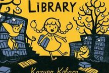 New Books in Childrens / by Charleston Library Society