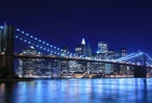 New York / by Eric Lohman