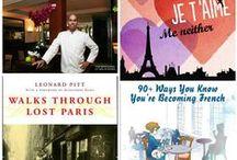 Paris Insights / A Discover Paris! blog