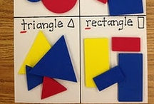 Classroom Toolbox / This board consist of a variety of activities and ideas for PreK-4th Grade. / by Super Dad