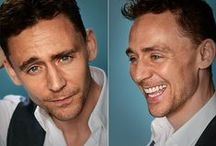 Tom Hiddleston 2 / by Tara Dawn