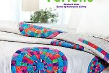 Quilts : Bed & General