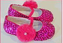 Magenta pink / Love&Pink!
