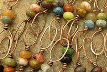 jewelry, koru