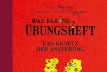 """Gesetz der Anziehung / Das kleine Übungsheft """"Das Gesetz der Anziehung"""" ISBN 978-3-95550-075-7 von SLAVICA BOGDANOV"""